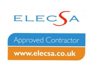 Elecsa Approved Contractor