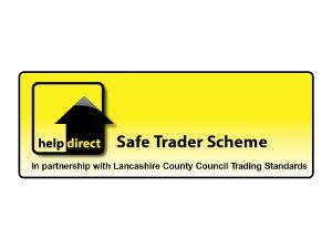 Help Direct Safe Trader Scheme