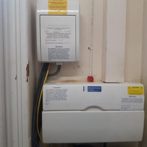 Upgraded Consumer Unit Preston