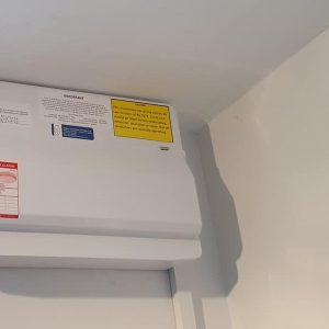 18th Edition Consumer Unit With Spd 1